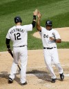 Sox save best for last vs. Tigers, lead by 3
