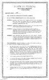 PDF: Gov. Daniels' Executive Order establishing the State Fair Relief Fund