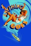 "Broadway Revival of ""Anything Goes"" by Roundabout Theatre Company"
