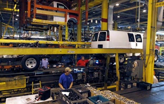 Arcelormittal Again Named A General Motors Supplier Of The