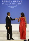 Barack Obama, Michelle Obama