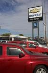 Ridgeway Chevrolet