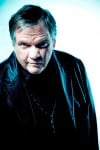 Meat Loaf  to bring on the drama in Hammond