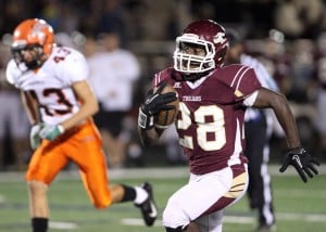 Gallery: LaPorte at Chesterton football game