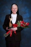 Franciscan Alliance VP honored with ATHENA Award