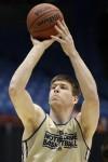 Irish eyes on Iowa State shooters in NCAA matchup