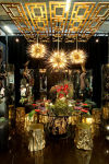 Design Industries Foundation Fighting AIDS (DIFFA) 17th Annual Dining By Design New York Gala