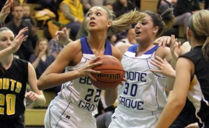 S.C., Boone Grove face daunting sectional draws