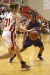 Merrillville finishes girls hoops season unblemished
