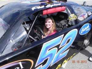 Racing for Babies fundraiser helps fund family needs