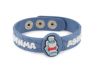 AllerMates Asthma Wristband with Puffer
