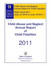 State report: 5 region children died of abuse, neglect injuries in a year