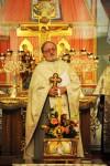 Saint celebrated