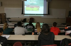 PHS students use videoconferencing to view autopsy procedures
