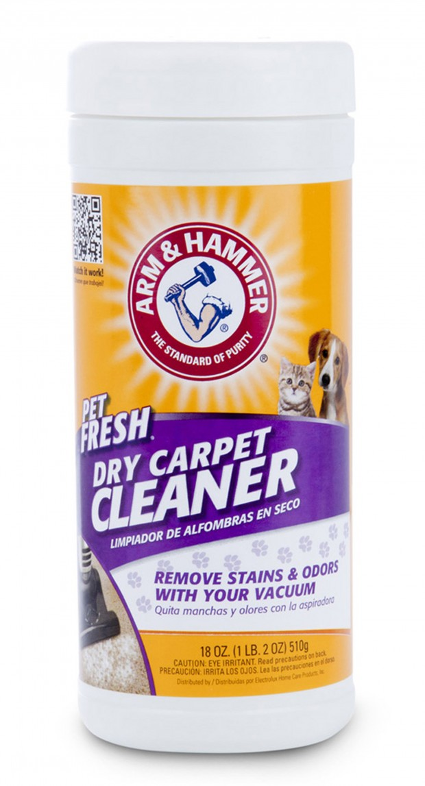 Arm & Hammer Dry Carpet Cleaner