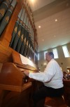Organ society brings past to life