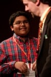 Local spellers vie for national stage
