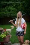 Kaitlyn Shereyk, Homewood-Flossmoor and Times Athlete of the Year