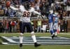 Bears' disappointing season ends with win against Lions