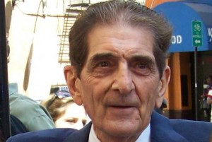 OFFBEAT: Chicago radio changing, but Dick Biondi's voice stays strong