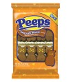 Peeps Chocolate Flavored Mousse Cats