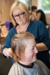Chesterton salon keeps Relay for Life momentum going