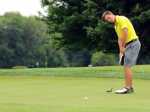 Jacobs, Meihofer finish strong at Northern Am