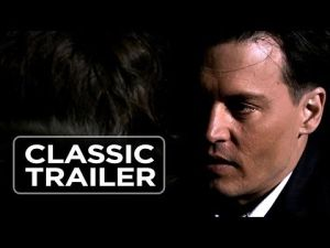 """Public Enemies"" Official Trailer #1 - (2009) HD"