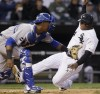 Danks leads White Sox over Royals