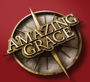 Faces of 'Grace' : New Broadway musical tells about origin of famed song of faith