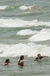 Dangerous waves, rip currents expected at area beaches
