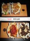 Tokio Pub Tacos