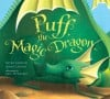 """Puff the Magic Dragon"" by Peter Yarrow and Lenny Lipton"