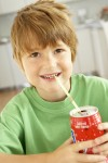Half of Americans drink daily soda