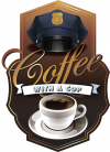 "Valpo Police Introduce New Program ""Coffee with a Cop"""