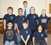 Montessori sends chess players to state finals