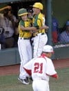 California beats Japan 2-1 to take LLWS