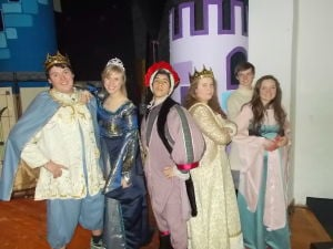 Watch 'Once Upon A Mattress'