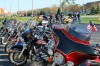 Calumet Harley hosts ride on behalf of Community Cancer Research