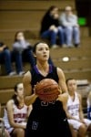 Hobart's Grayce Roach projects leadership role