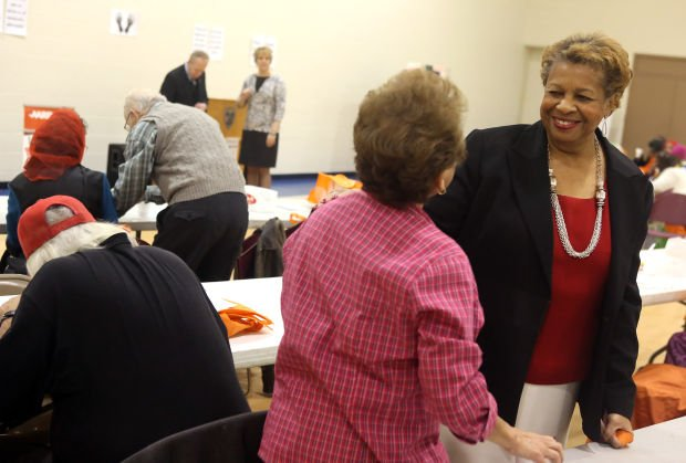 East Chicago seniors share community improvement thoughts