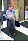 Police want to question man over library incident