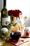 Keep wine choices fun, frugal for holiday scene