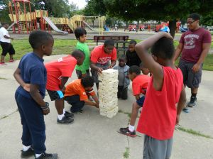 Summer camp registration ongoing in Calumet City