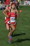 New Prairie Cross Country Invite