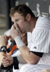Sox slugger Adam Dunn hopes to avoid any future 'Comeback' awards
