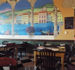 Fine Italian fare stars at Munster's Cafe Borgia