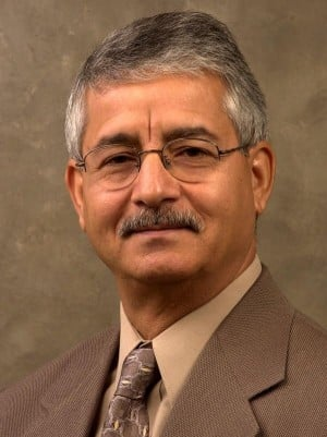 Purdue Calumet professor recognized as top researcher