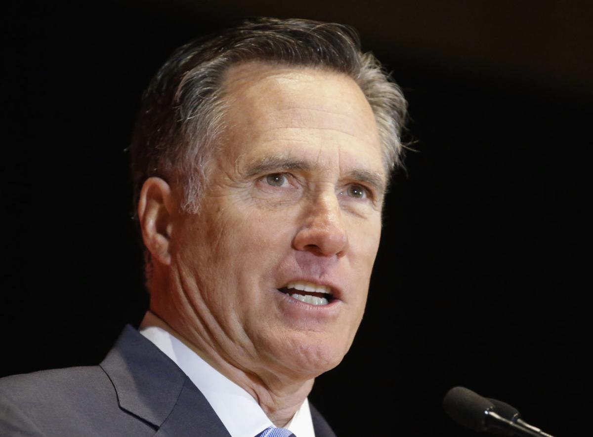 Asa Kelly Attorney In Utah - Update romney mccain trump a danger for america s future