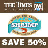 Buy Local Deals - Golden Shrimp